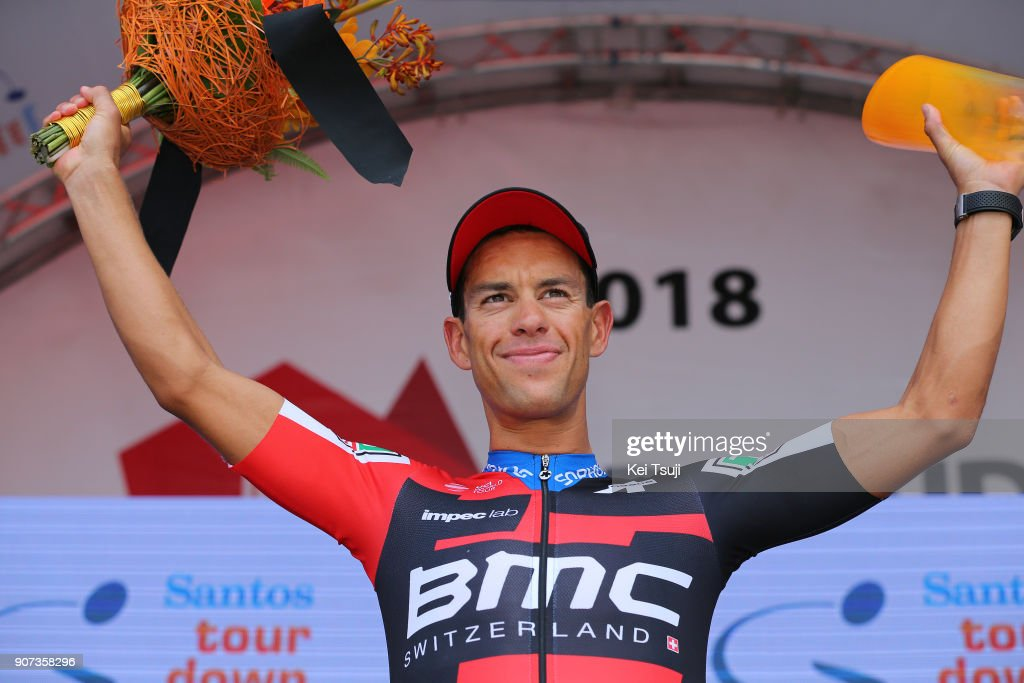 Cycling: 20th Santos Tour Down Under 2018 / Stage 5 : ニュース写真
