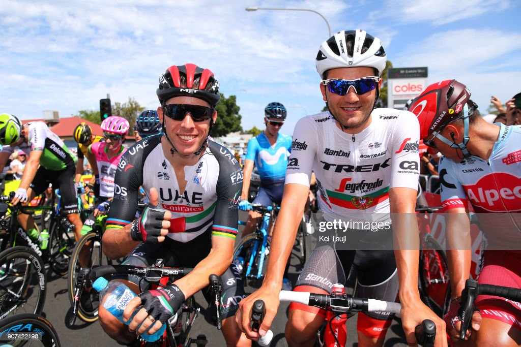 20th Santos Tour Down Under 2018 - Stage 5