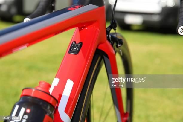 20th Santos Tour Down Under 2018 / Stage 6 Team BMC Racing / BMC Bike / King William Street Adelaide King William Street Adelaide / Men / TDU /