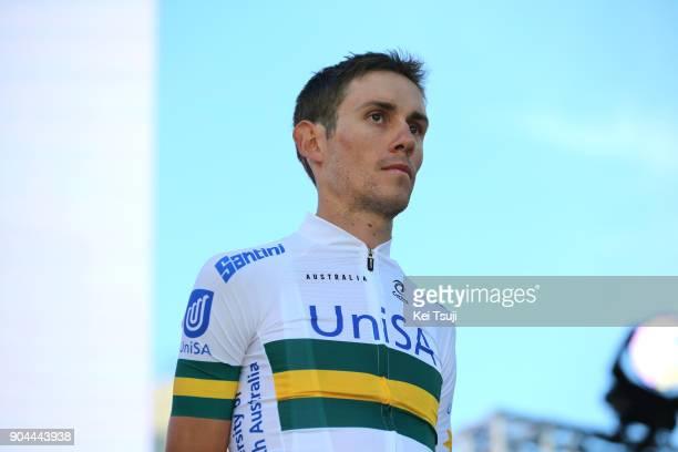 20th Santos Tour Down Under 2018 / Team Presentation Timothy ROE / Adelaide Tour Village / Team Presentation / TDU /