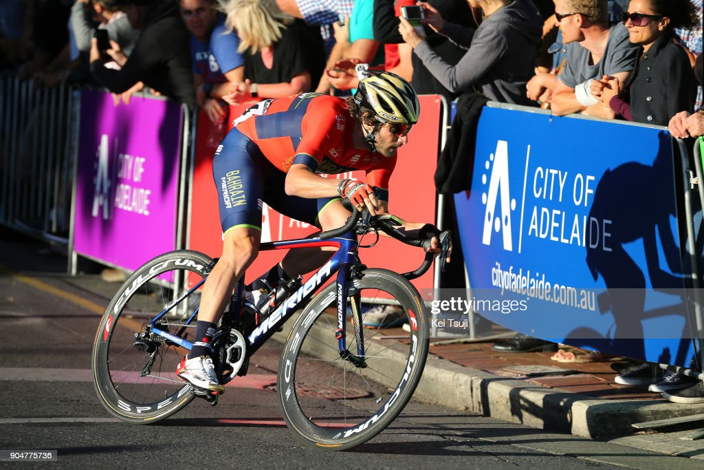 Cycling: 20th Santos Tour Down Under - People's Choice Classic 2018 : News Photo