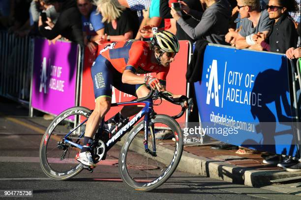 20th Santos Tour Down Under People's Choice Classic 2018 Manuele BOARO / Wakefield Road Wakefield Road / Men / TDU /