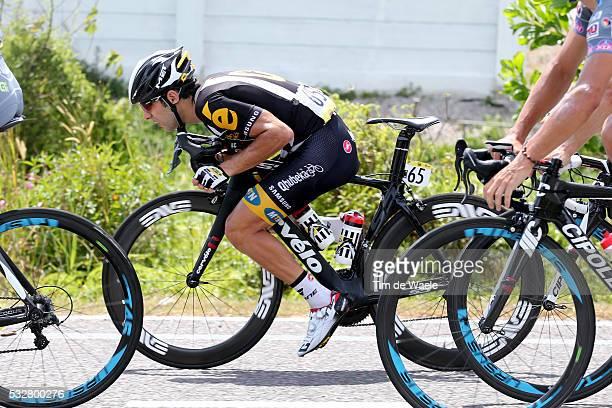 20th Tour Langkawi 2015/ Stage 5 JANSE VAN RENSBURG Jacques / Kuala Terengganu Kuantan / Ronde etape rit/ Malaysia/ Tim De Waele