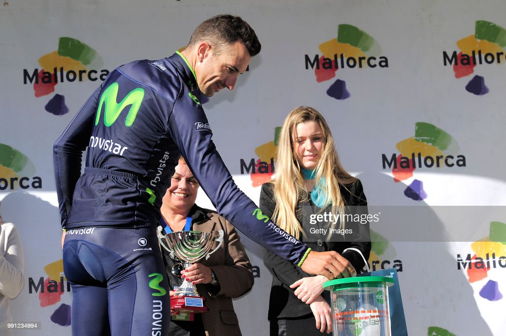 Cycling: 22Th Tour Of Mallorca 2014 / Stage 4 : News Photo