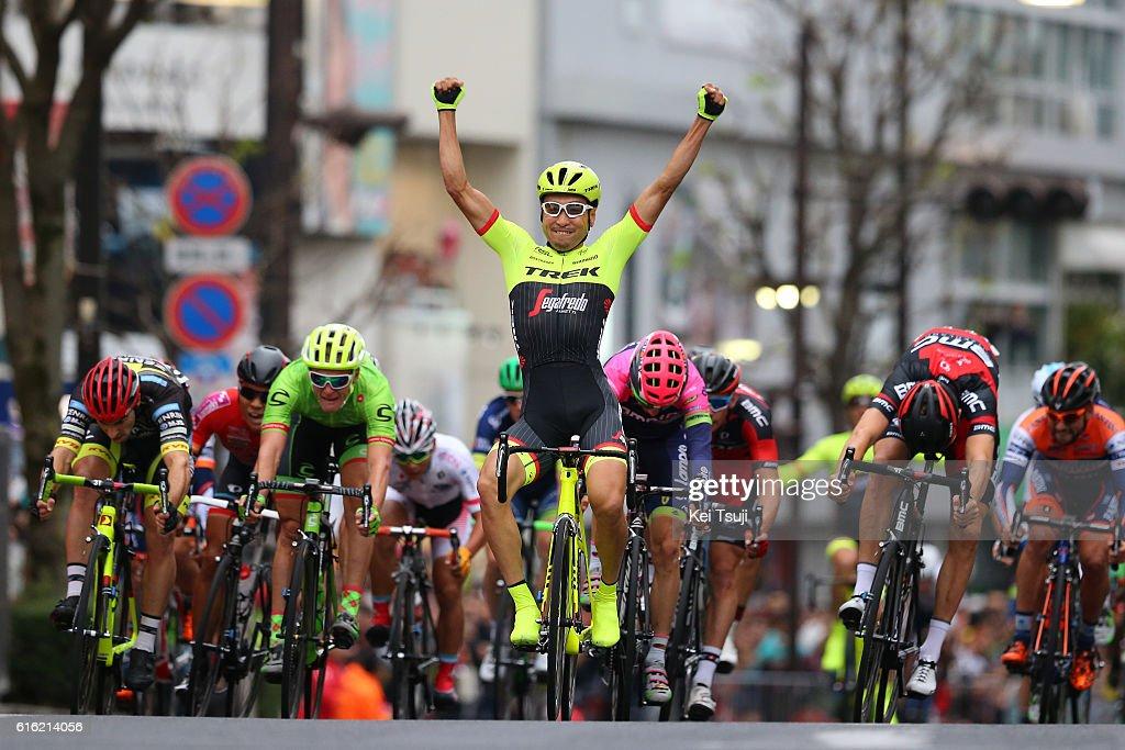 Cycling: 25th Japan Cup 2016 /  Criterium : News Photo
