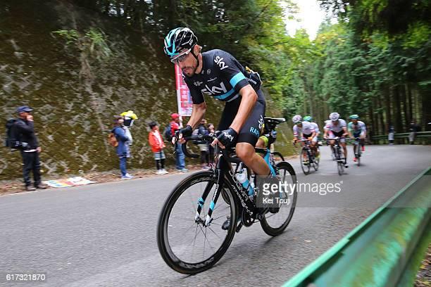 25th Japan Cup Cycle Road Race 2016 Xabier ZANDIO ECHAIDE / Utsunomiya - Utsunomiya / Japan Cup / Tim De WaeleKT/Tim De Waele/Corbis via Getty Images)
