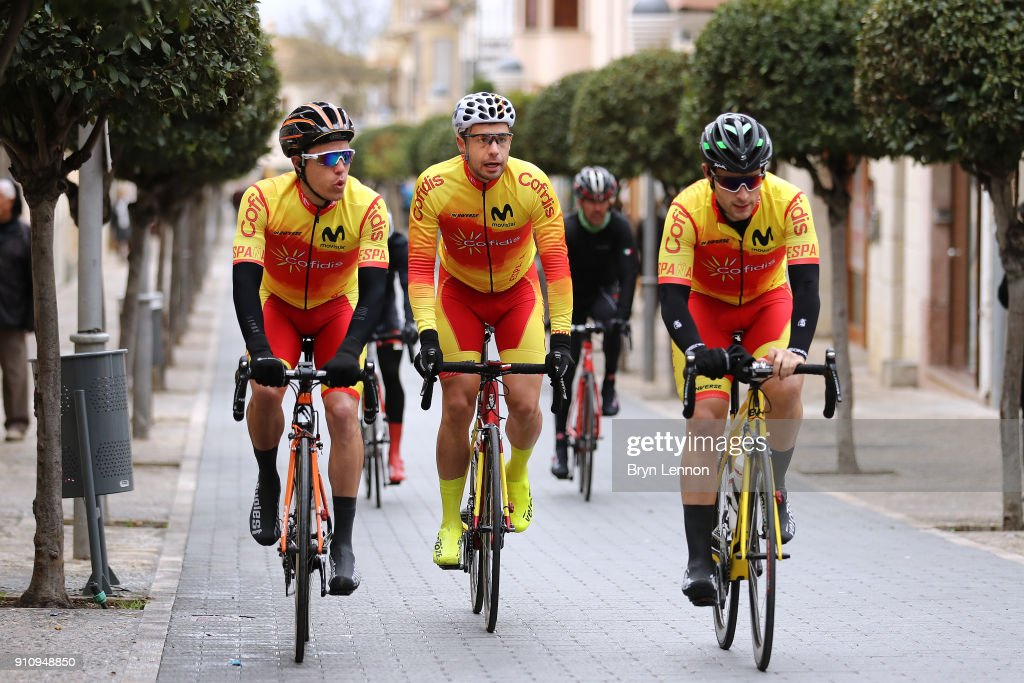 27th Mallorca Challenge: Trofeo Lloseta