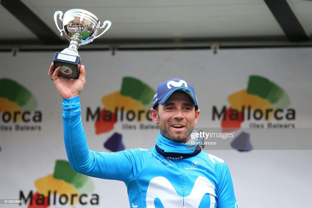 Cycling: 27th Mallorca Challenge / Trofeo Serra de Tramuntana : ニュース写真