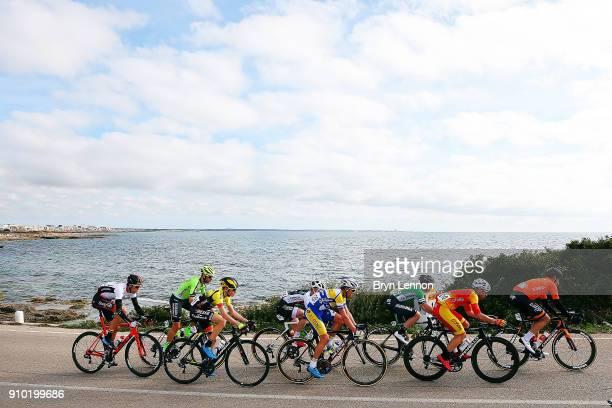27th Playa de Palma Mallorca Challenge / Trofeo Campos Preben VAN HECKE / Gonzalo SERRANO / Alvaro ROBREDO / Aitor GONZALEZ / Alberto AMICI / Jon...