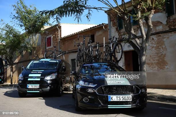 27th Playa de Palma Mallorca Challenge / Trofeo Campos Start / Team SKY / Car / Porreres Ses Salines / Mallorca Challenge /