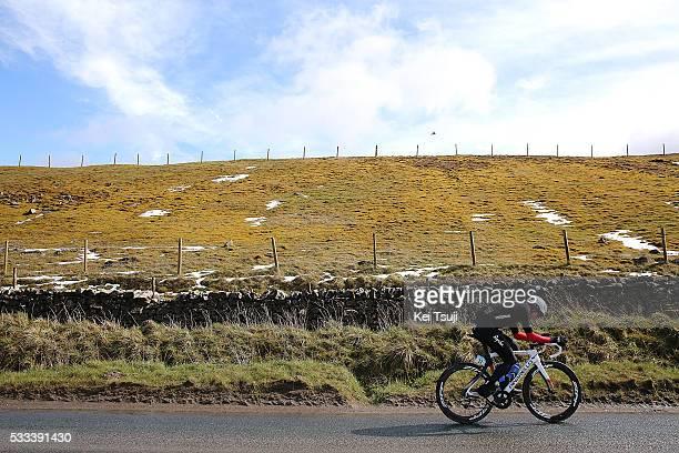 2th Tour of Yorkshire 2016/ Stage 1 Beverley - Settel / Yorkshire/ Etape Rit/