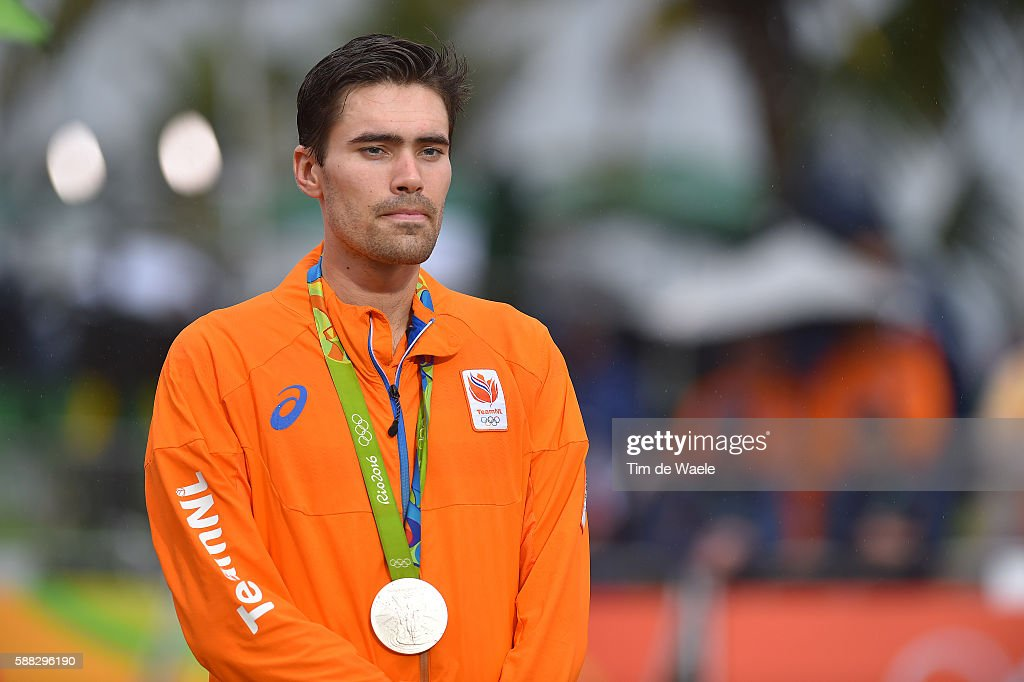 Cycling: 31st Rio 2016 Olympics / Men's Individual Time Trial : ニュース写真