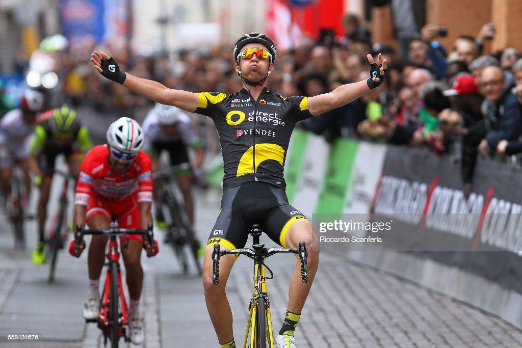 Cycling 32nd Settimana Internazionale Coppi e Bartali 2017 / Stage 4 : ニュース写真