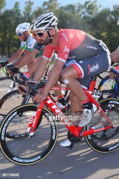 35Th Tour Of San Juan 2017 Stage 2Marco Coledan /San Juan San Juan / Etapa Del Oeste/ Vuelta A San Juan ©Tim De Waele