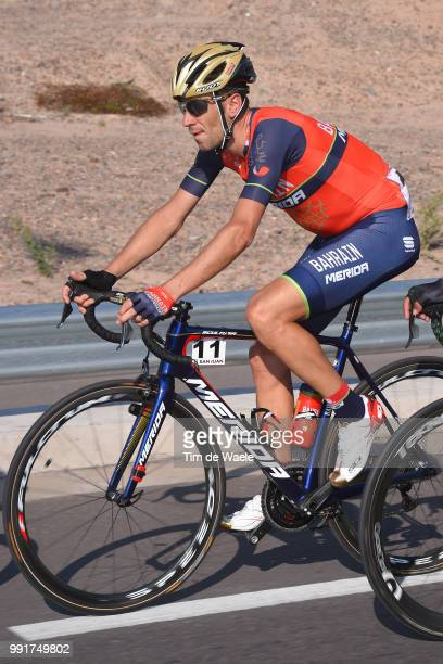 35Th Tour Of San Juan 2017 Stage 2Vincenzo Nibali / San Juan San Juan / Etapa Del Oeste/ Vuelta A San Juan ©Tim De Waele