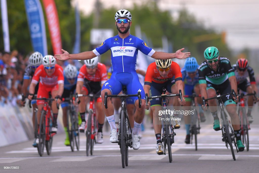 Cycling: 36th Tour of San Juan 2018 / Stage 1 : ニュース写真