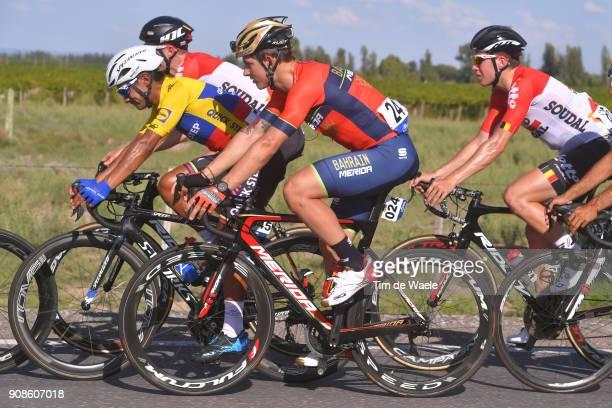 36th Tour of San Juan 2018 / Stage 1 Ivan GARCIA / San Juan Pocito / Vuelta A San Juan /