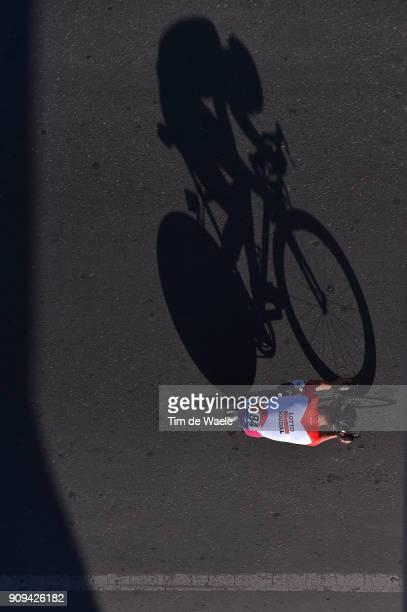 36th Tour of San Juan 2018 / Stage 3 Tosh VAN DER SANDE / Shadow / San Juan - San Juan / Individual Time Trial / ITT / Vuelta A San Juan /