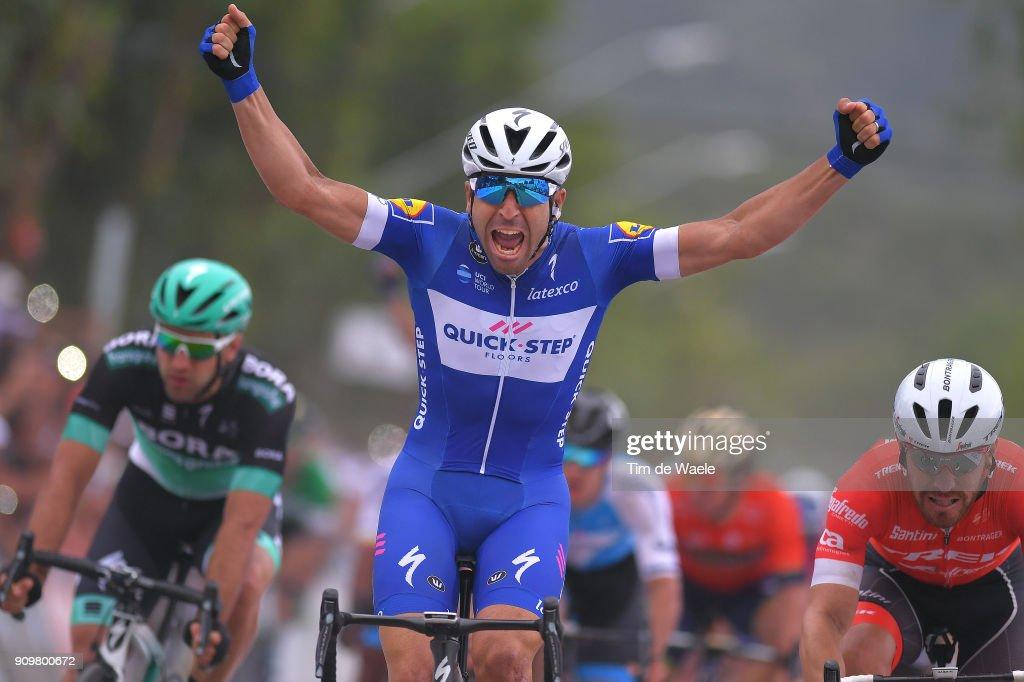 Cycling: 36th Tour of San Juan 2018 / Stage 4 : ニュース写真