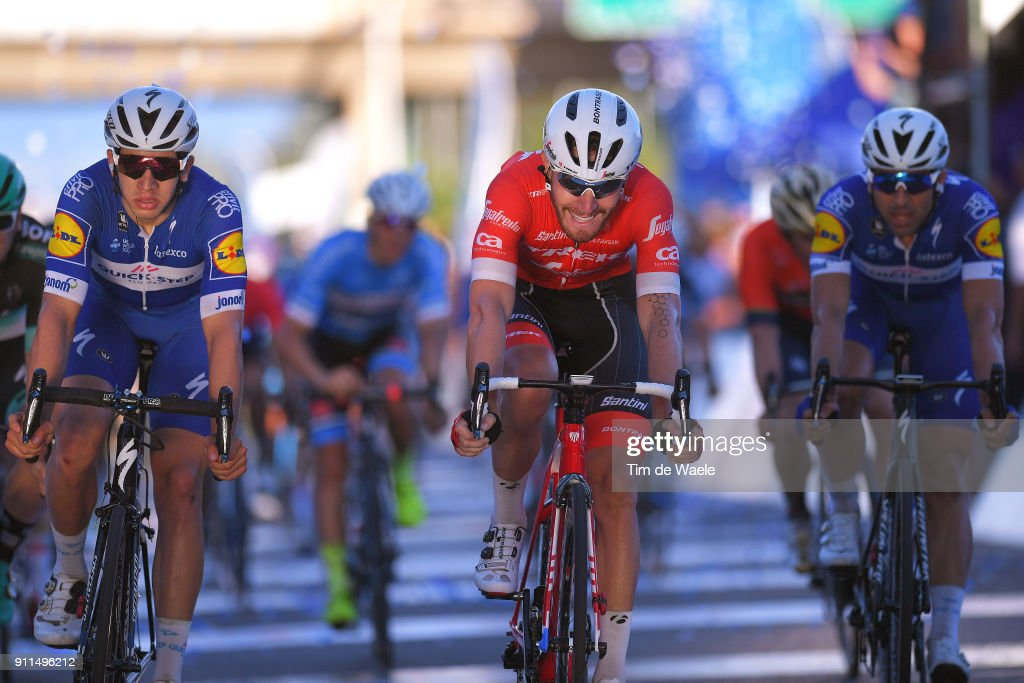 Cycling: 36th Tour of San Juan 2018 / Stage 7 : ニュース写真