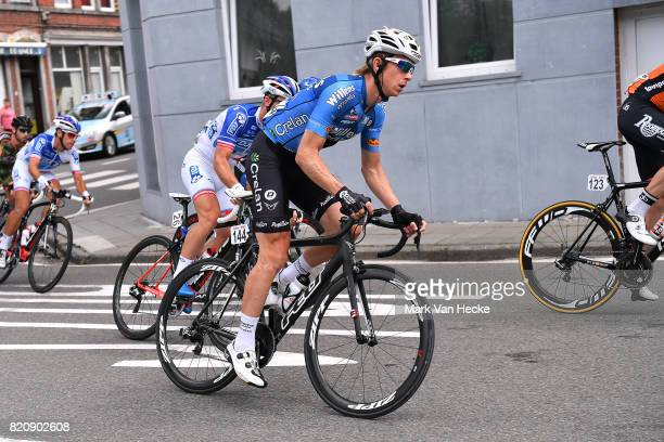 38th Tour Wallonie 2017 / Stage 1 Huub DUIJN / Stavelot Marchin / VOO / TW /