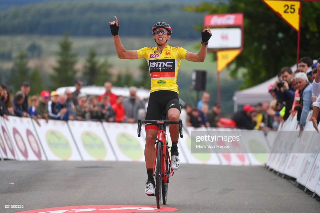 Cycling: 38th Tour Wallonie 2017 / Stage 3 : News Photo