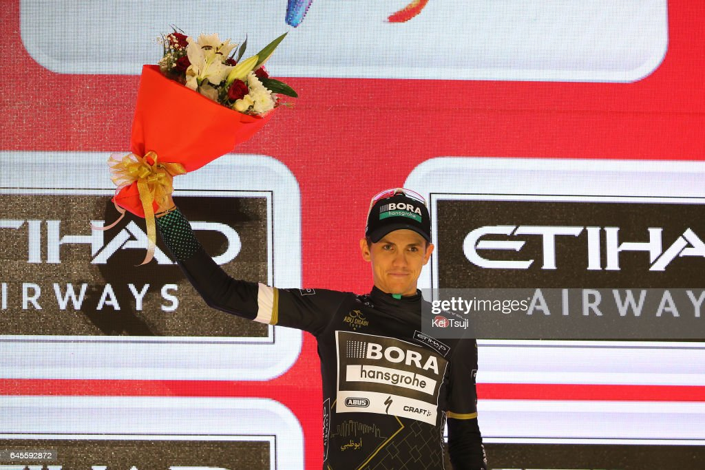 Cycling: 3rd Abu Dhabi Tour 2017 / Stage 4 : ニュース写真
