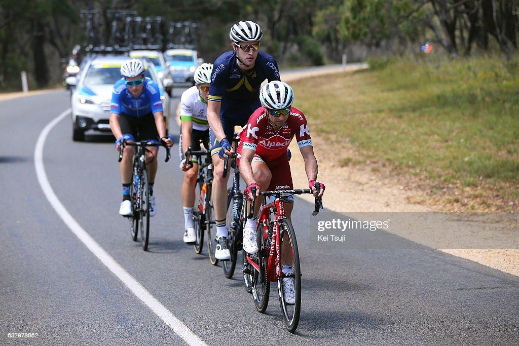 Cycling: 3rd Cadel Evans Great Ocean Road Race 2017 / Men : News Photo