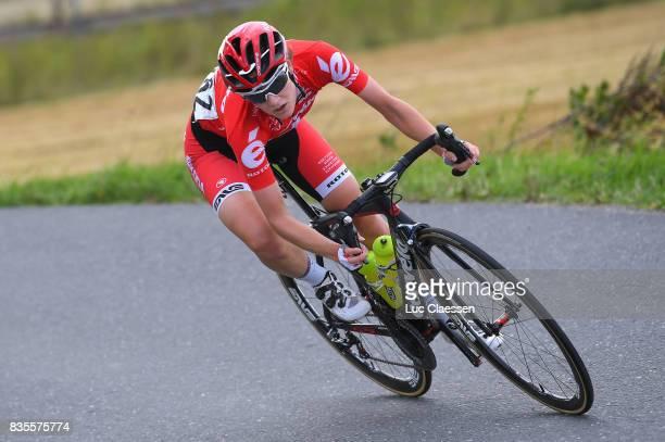 3rd Ladies Tour Of Norway 2017 / Stage 2/ Nicole HANSELMANN / Sarpsborg Fredrikstad / Women / TON /