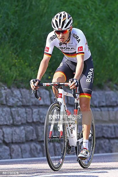 40th Giro Del Trentino 2016/ Stage 4 Emanuel / Male Cles / Tour Trentino/ Etape Rit Tim De WaeleRS/Tim De Waele/Corbis via Getty Images