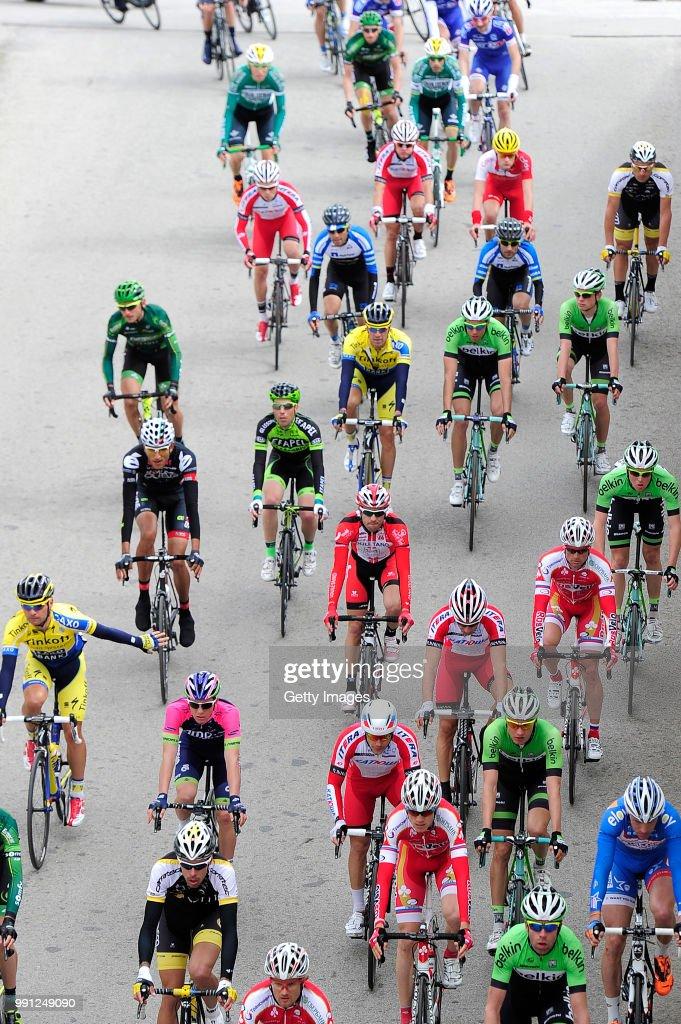 Cycling: 40Th Volta Algarve 2014 / Stage 2 : ニュース写真
