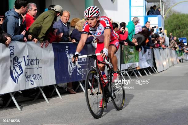 40Th Volta Algarve 2014, Stage 2Michal Kwiatkowski Lagoa-Monchique / Etape Rit/ Algarve/ Tim De Waele
