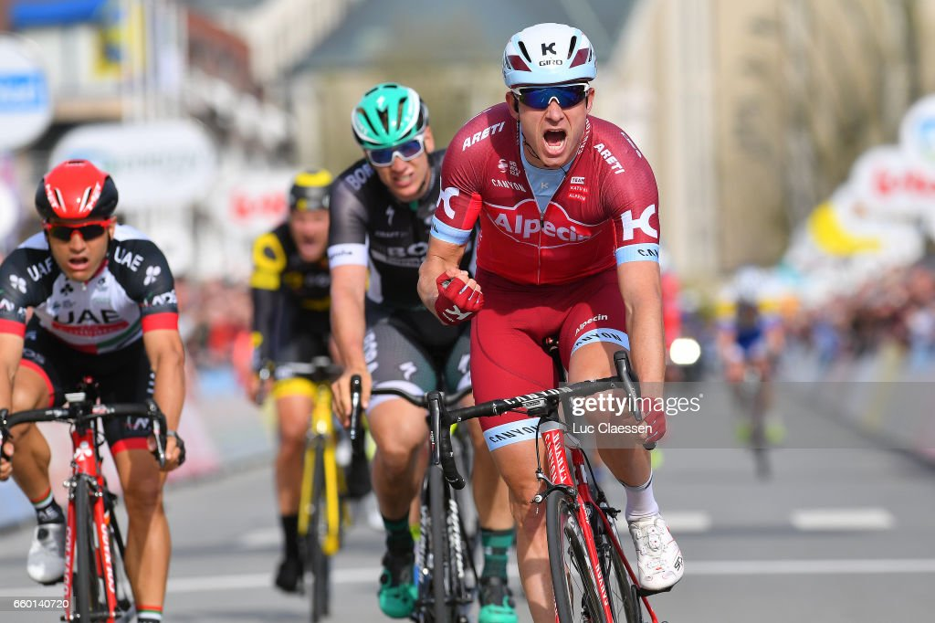 Cycling: 41st 3 Days De Panne 2017 / Stage 2 : ニュース写真