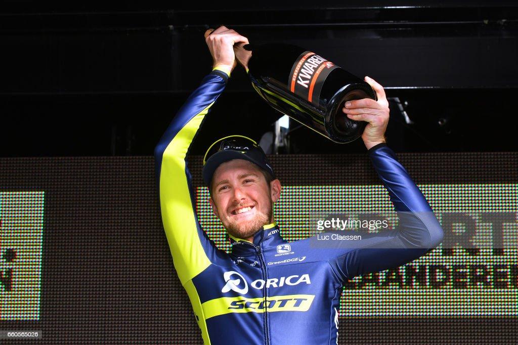 Cycling: 41st 3 Days De Panne 2017 / Stage 3b : ニュース写真