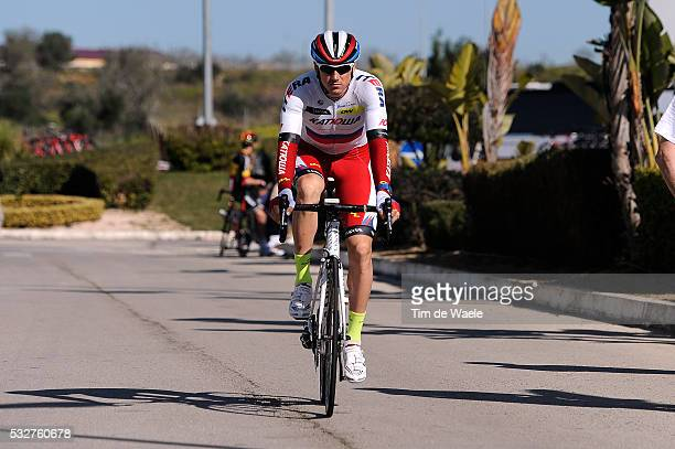 41th Volta Algarve 2015 / Stage 2 Alexander PORSEV Lagoa-Monchique /Etape Rit/ Algarve/ Tim De Waele