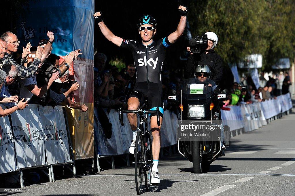 Cycling: 41th Volta Algarve 2014 / Stage 2 : ニュース写真