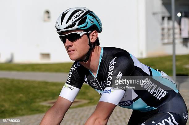 41th Volta Algarve 2015 / Stage 2 Yves LAMPAERT Lagoa-Monchique /Etape Rit/ Algarve/ Tim De Waele