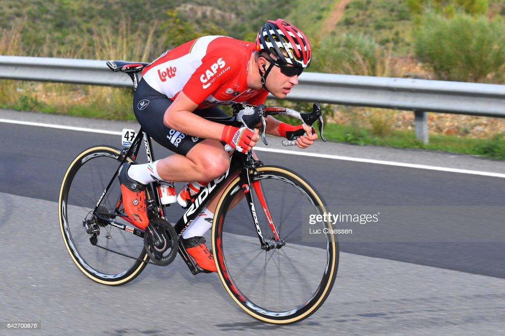 Cycling: 43rd Volta Algarve 2017 / Stage 4 : ニュース写真