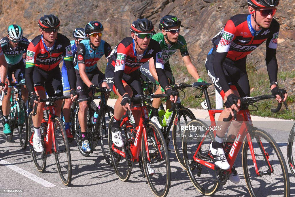 44th Volta Algarve 2018 - Stage Two
