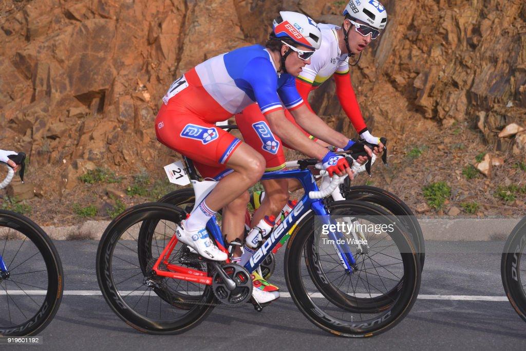 44th Volta Algarve 2018 / Stage 4 Arnaud Demare of France / Almodovar - Tavira (199,2km)/ Algarve /