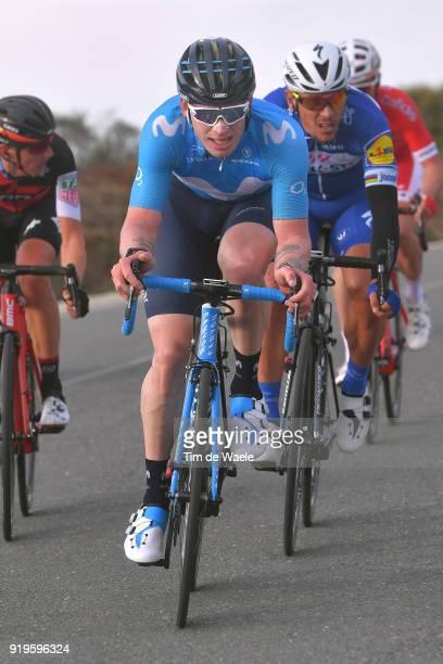 44th Volta Algarve 2018 / Stage 4 Jasha Sutterlin of Germany / Almodovar Tavira / Algarve /