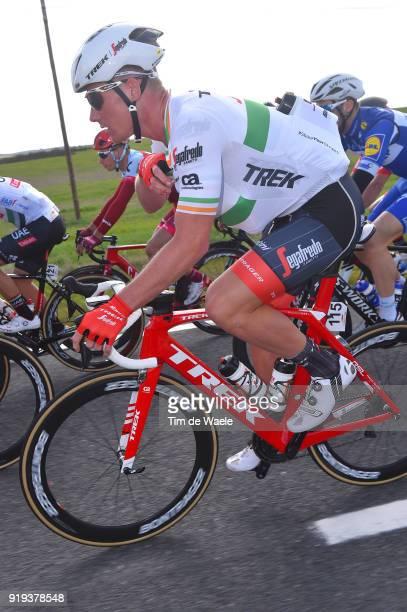 44th Volta Algarve 2018 / Stage 4 Ryan Mullen of Ireland / Almodovar Tavira / Algarve /