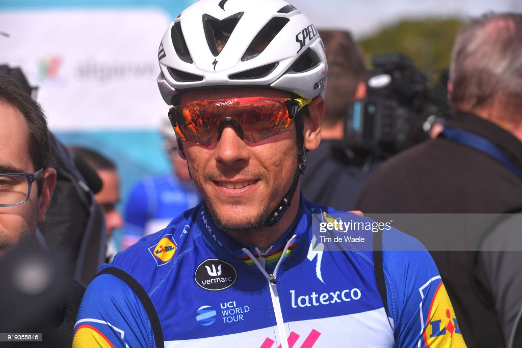 44th Volta Algarve 2018 - Stage Four