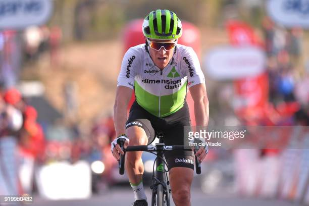 44th Volta Algarve 2018 / Stage 5 Arrival / Serge Pauwels of Belgium / Faro - Alto Do Malhao-Loule 518m / Algarve /