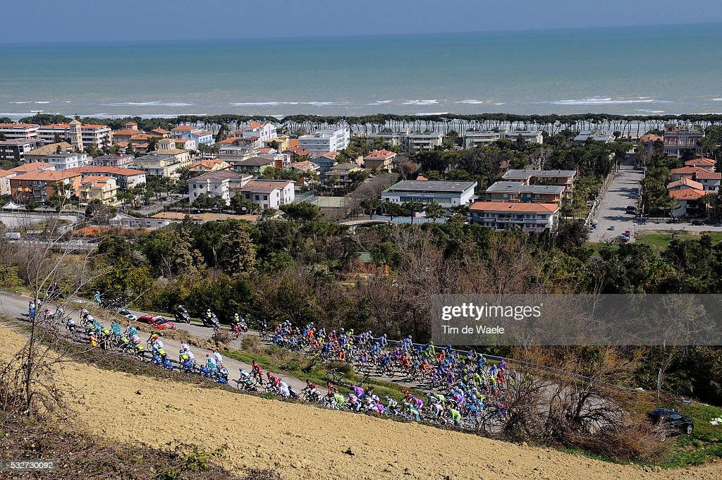 Cycling: 46th Tirreno-Adriatico 2012 / Stage 5 : News Photo