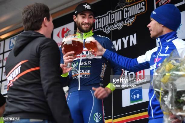 49th Grand Prix Le Samyn 2017 ...
