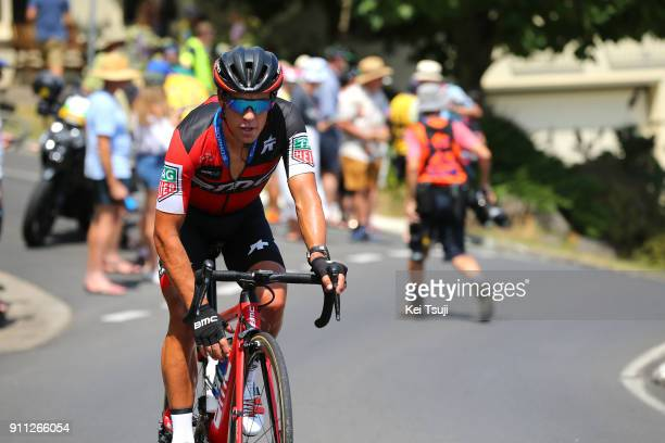 4th Cadel Evans Great Ocean Road Race 2018 / Men Richie PORTE / Geelong Waterfront Geelong Waterfront / Great Ocean Road Race /