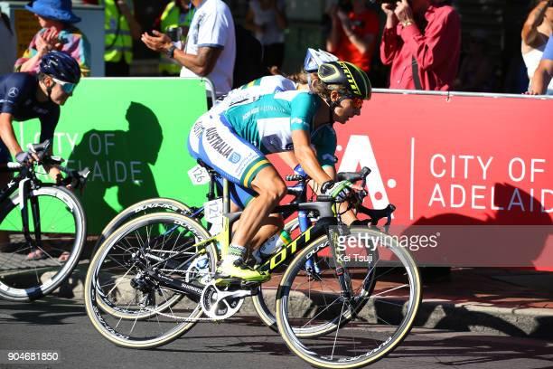 4th Santos Women's Tour 2018 / Stage 4 Katrin GARFOOT / Wakefield Road Wakefield Road / Women / TDU /