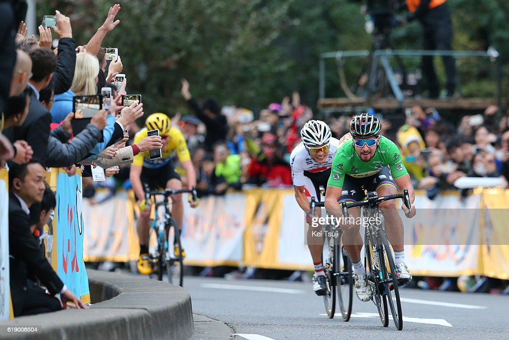Cycling: 4th Tour de France Saitama Criterium 2016 : News Photo