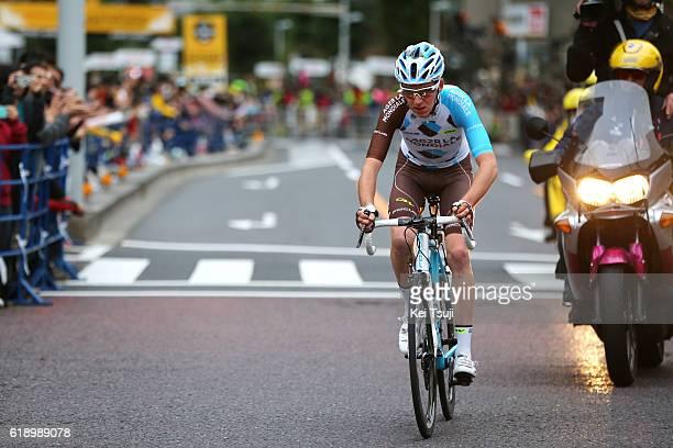 4th Tour de France Saitama Criterium 2016 Romain BARDET / Saitama - Saitama / / TDF Saitama Criterium / ©Tim De WaeleKT/Tim De Waele/Corbis via Getty...